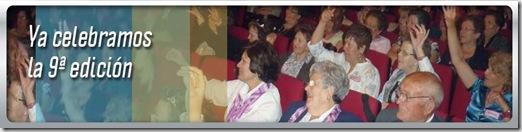 Página oficial del 9º Encuentro de Clubes de Lectura de Albacete