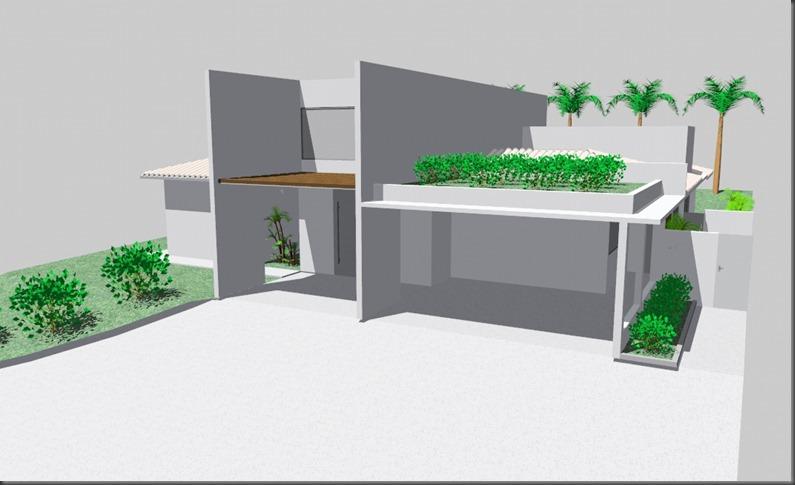 Projeto Residencial - Vivendas do Lago Sorocaba