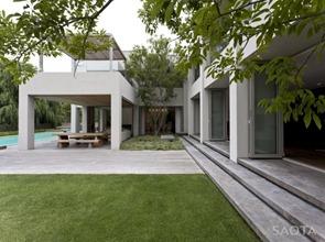 Casa-Silverhurst-arquitectura-SAOTA