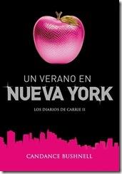 un-verano-en-nueva-york-los-diarios-de-carrie-ii-9788484415817