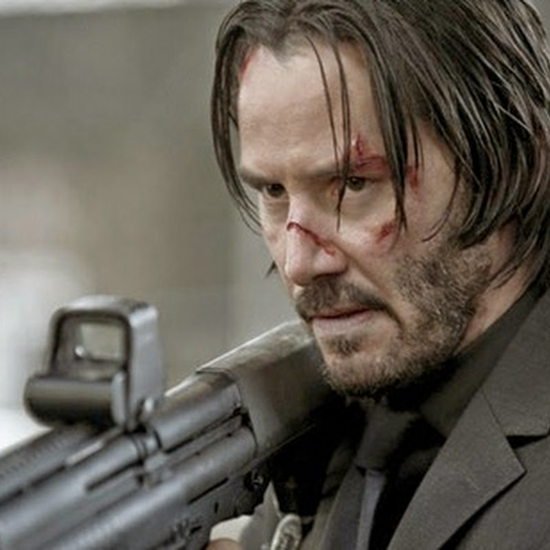 "Novo Filme de Keanu Reeves ""John Wick"" Confiram O Trailer (2k14) [Video]"