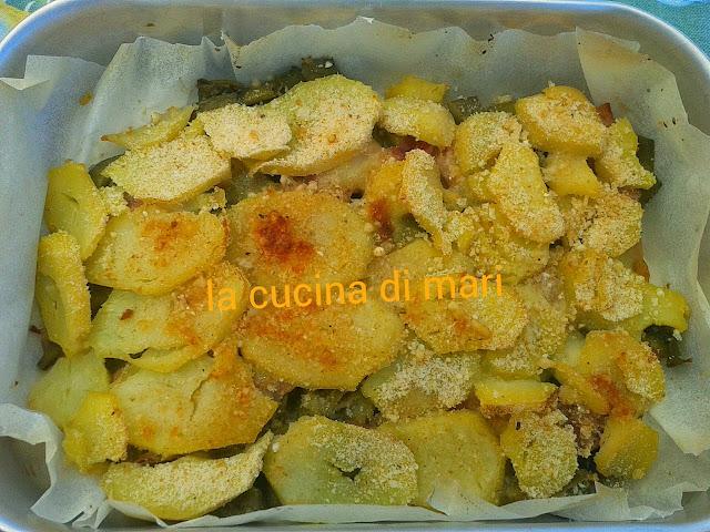 Come cucinare i fagiolini corallo con patate cotto e postato - Cucinare i fagiolini ...