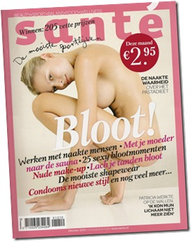 Sante-cover