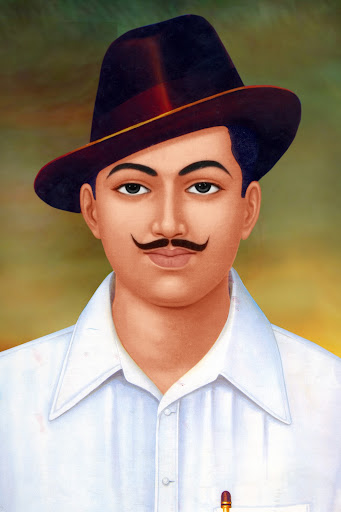 A short biography of Bhagat Singh | Indian Essays