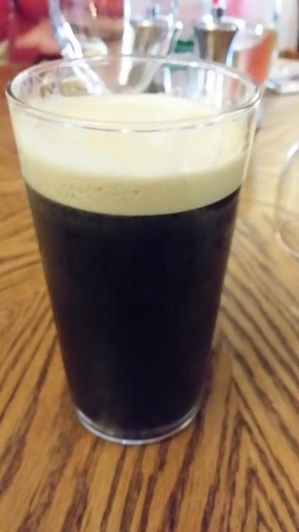Ahh, a Guinness!