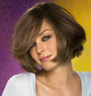 Hair style trends for women