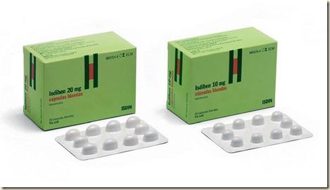 antibióticos para el acne severo2