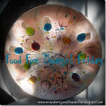 foodforthoughtfriday