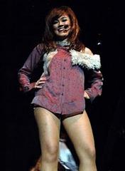 Agnes Monica hot