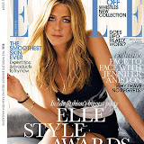 FC_ELLECOVAPRIL.indd_99543&#xD;PUBLISHED IN ELLE MAGAZINE (UK) ON SALE ON WEDNESDAY 4 MARCH 2009&#xD; &#xD;JENNIFER ANISTON INTERVIEW&#xD; &#xD;Under embargo until: 0001 Monday 2 January 2009&#xD; &#xD; &#xD;In her first UK interview for two years, JENNIFER ANISTON talks exclusively to ELLE magazine.  The full interview appears in the April Style issue of ELLE, on sale Wednesday.&#xD; &#xD; &#xD;Jennifer Aniston sits on the floor, knees pulled close to her chest, curled in on herself, looking up with those famous blue eyes. She is toned and tanned, with sunkissed hair and a beach-babe body. Shes wearing a thin white James Perse T-shirt, no bra, with faded boyfriend jeans, sheepskin clogs and an antique diamond pendant. If she has make-up on, its imperceptible. Shes polished, perfect, honey blonde. She has that just-better-than-ordinary gorgeousness, a beauty that is unthreatening, that seems entirely unforced. Shes tiny, of course, but curvy at the same time. She has the best breasts youve ever seen. Shes open, warm and welcomin