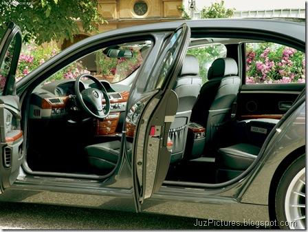 Alpina BMW B77