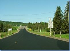 8005 Ontario Highway 102 intersection Trans-Canada Highway 11 (TC-17)