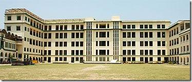 3. St. Xavier's College, Kolkata
