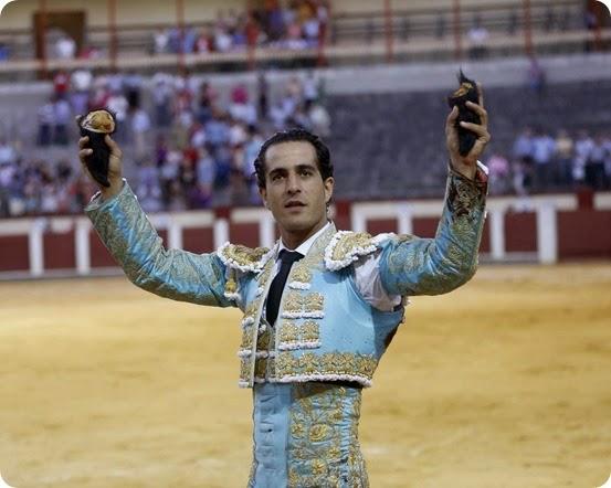 Fandillo en Valladolid. R Gomez