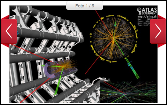 LHC Higgs