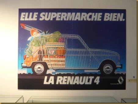 renault 4L3