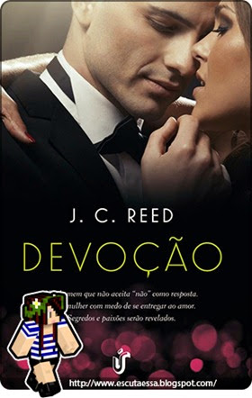 JC Reed - Devoção