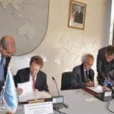 Signature à Alger d'un mémorandum d'entente portant création d'un institut africain de développement durable