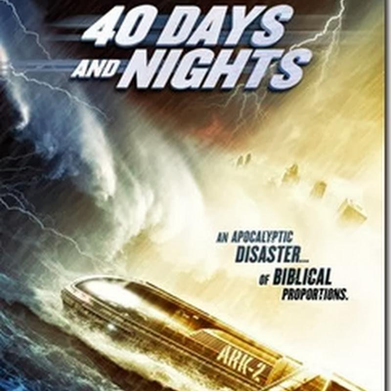40 Days and Nights 40 วันมหาพายุกลืนโลก
