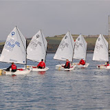 Optimist Trials Week 1 - RCYC April 09