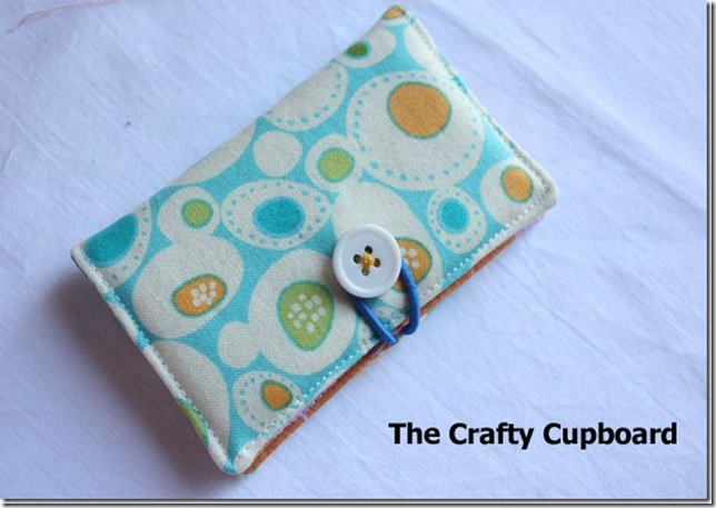 The Crafty Cupboard copy