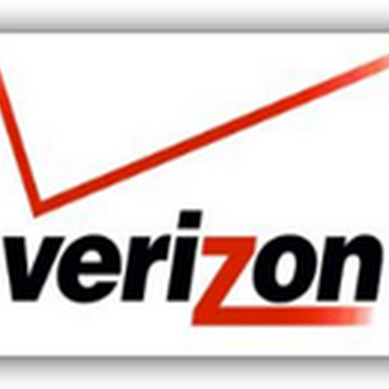 "Verizon Latest to Enter ""Code for Cash"" Prize Format With $1 Million Top Pay Out for Writing Healthcare Apps That Use Their Platform, Is This the New ""Corporate Business Model"" To Yield Inexpensive Code?"
