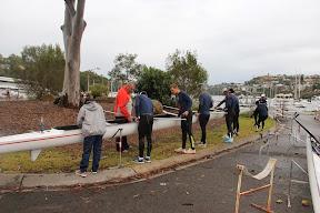 Матчевые встречи в Австралии и Новой Зеландии