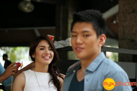 Jeron and Jane