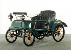 Opel Lutzmann 1899