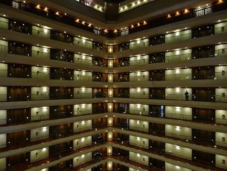 14. Hotel Le Meridien New Delhi.JPG