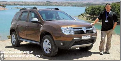 Renault Duster 01