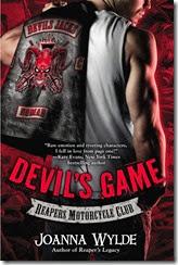 Devils Game 3