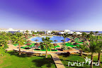 Фото 9 Coral Beach Rotana Resort Montazah