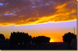 2013-10-06 - AZ, Yuma - Cactus Gardens Sunsets-002