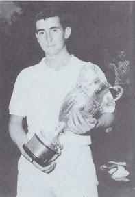 Franco Tanzi, vincitore nel 1966 e nel 1968.