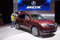 Acura MDX New