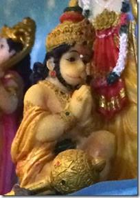 [Shri Hanuman]