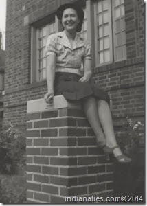 Dorothy Rosalie (Begley) Hurley