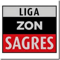 Liga sagres portugal