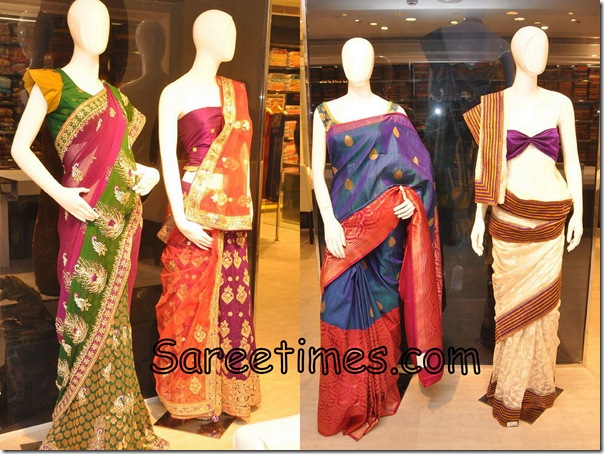 Designer_Saree_Store_Lunch