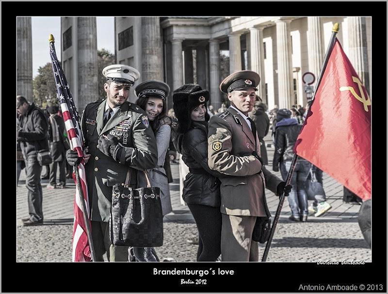 Soldados 1