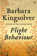 kingsolver_flight behaviour