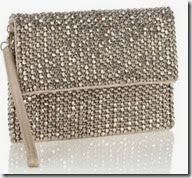 Coast Beaded Clutch