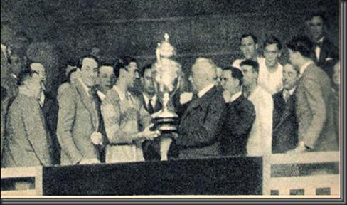 Alcalá Zamora Copa República