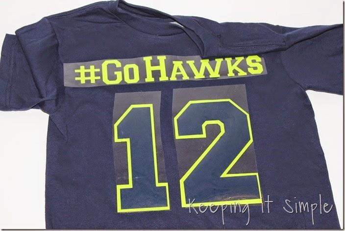 SeaHawks Shirt #NFLVinyl (5)