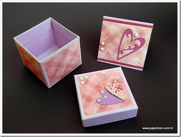Gift Box and note card (5)