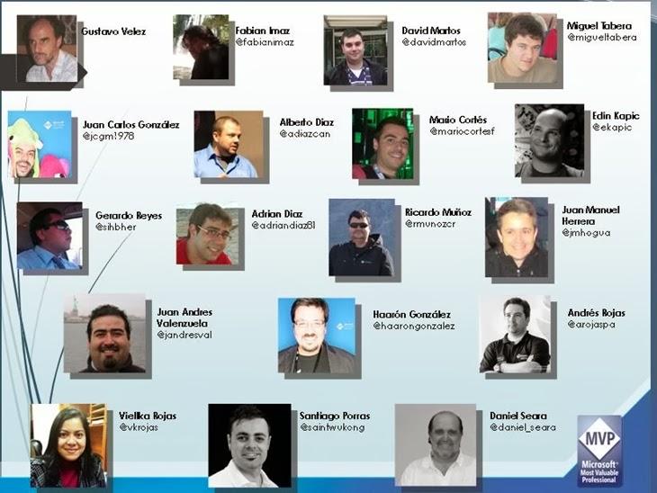 Expertos WebCast