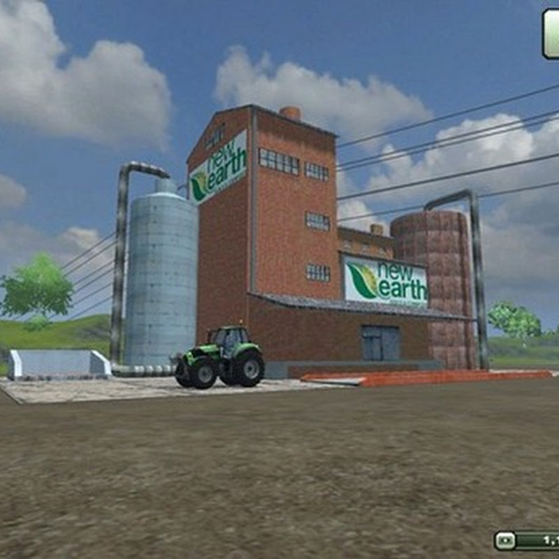 Farming simulator 2013 - Irreplaceable Sale Of Manure And Slurry (Vendita concime)