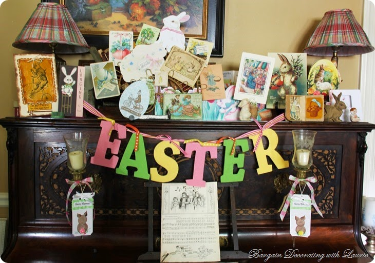 Easter Decor 15