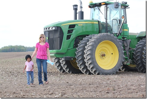 Farming with Daddy 058